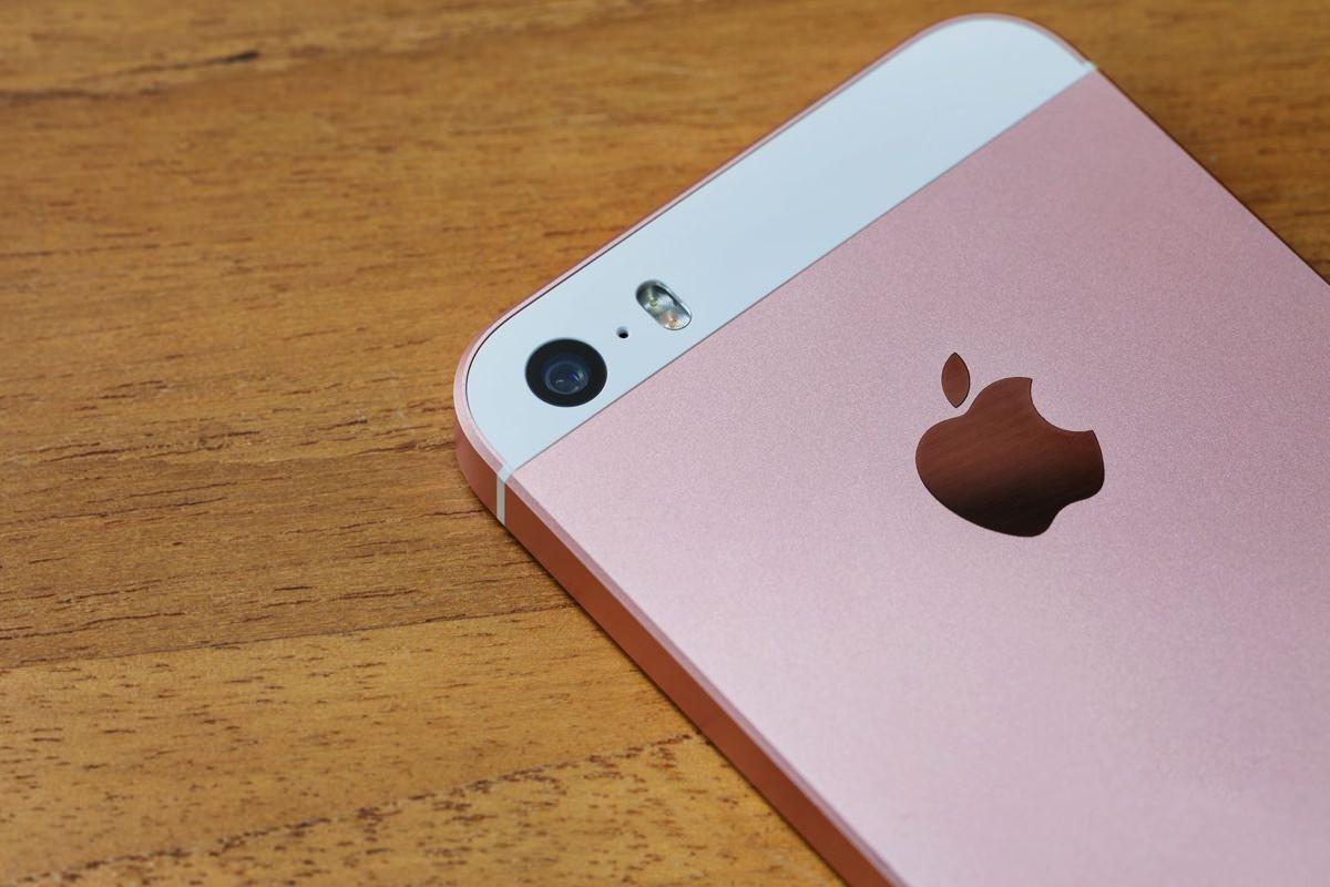 Пять причин купить новый iPhone SE