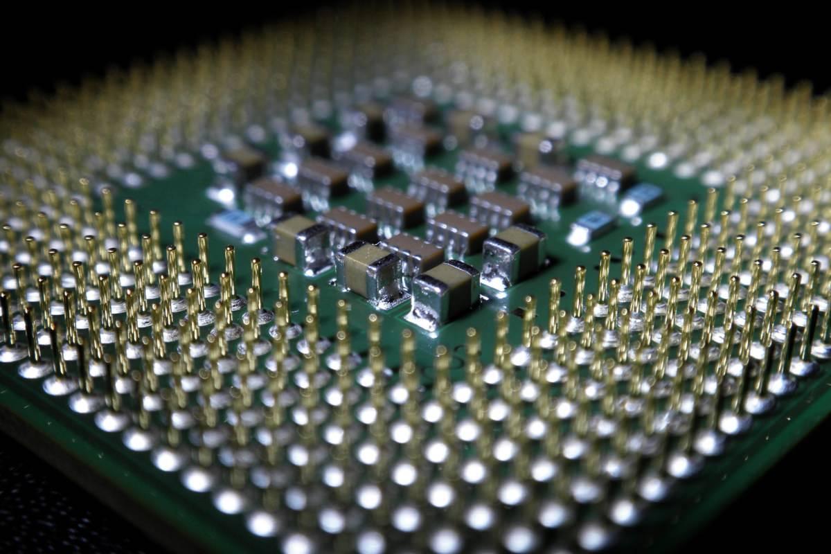 Российский процессор Baikal-T1 по мощности идентичен Intel Atom