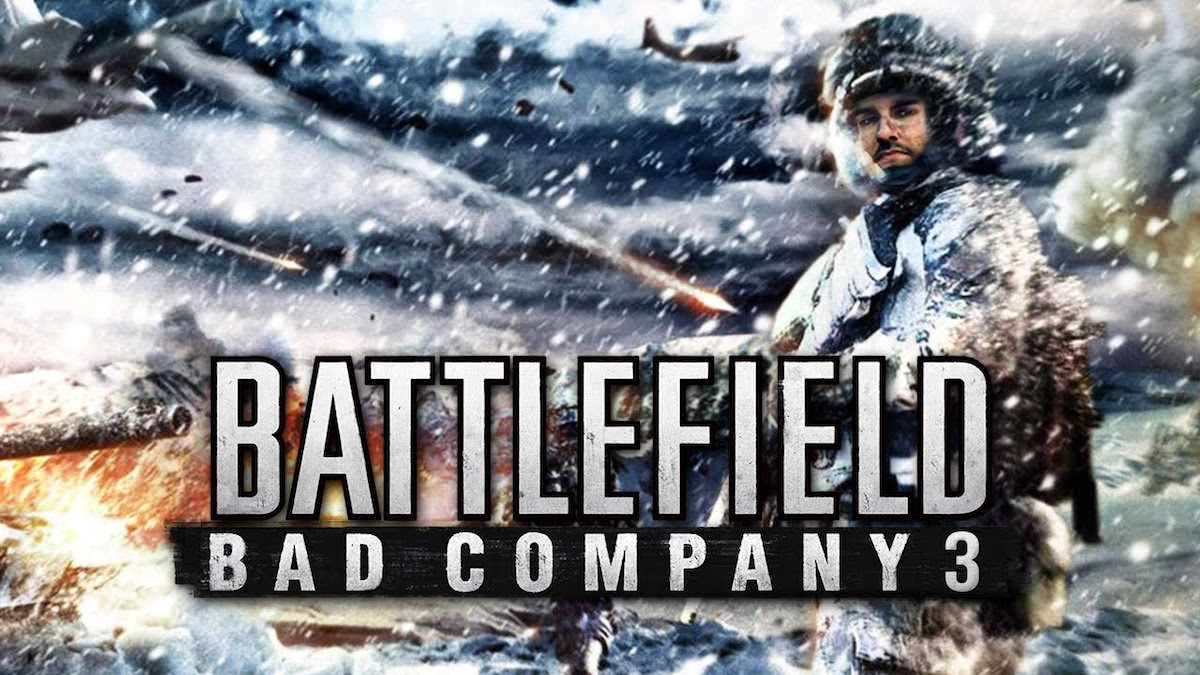 Battlefield Bad Company 3 4