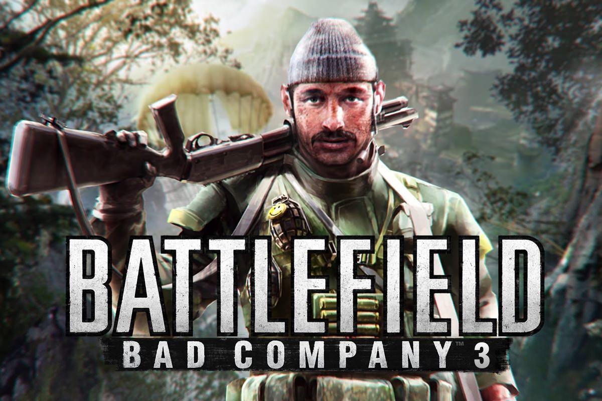 Открылся предварительный заказ на игру Battlefield: Bad Company 3