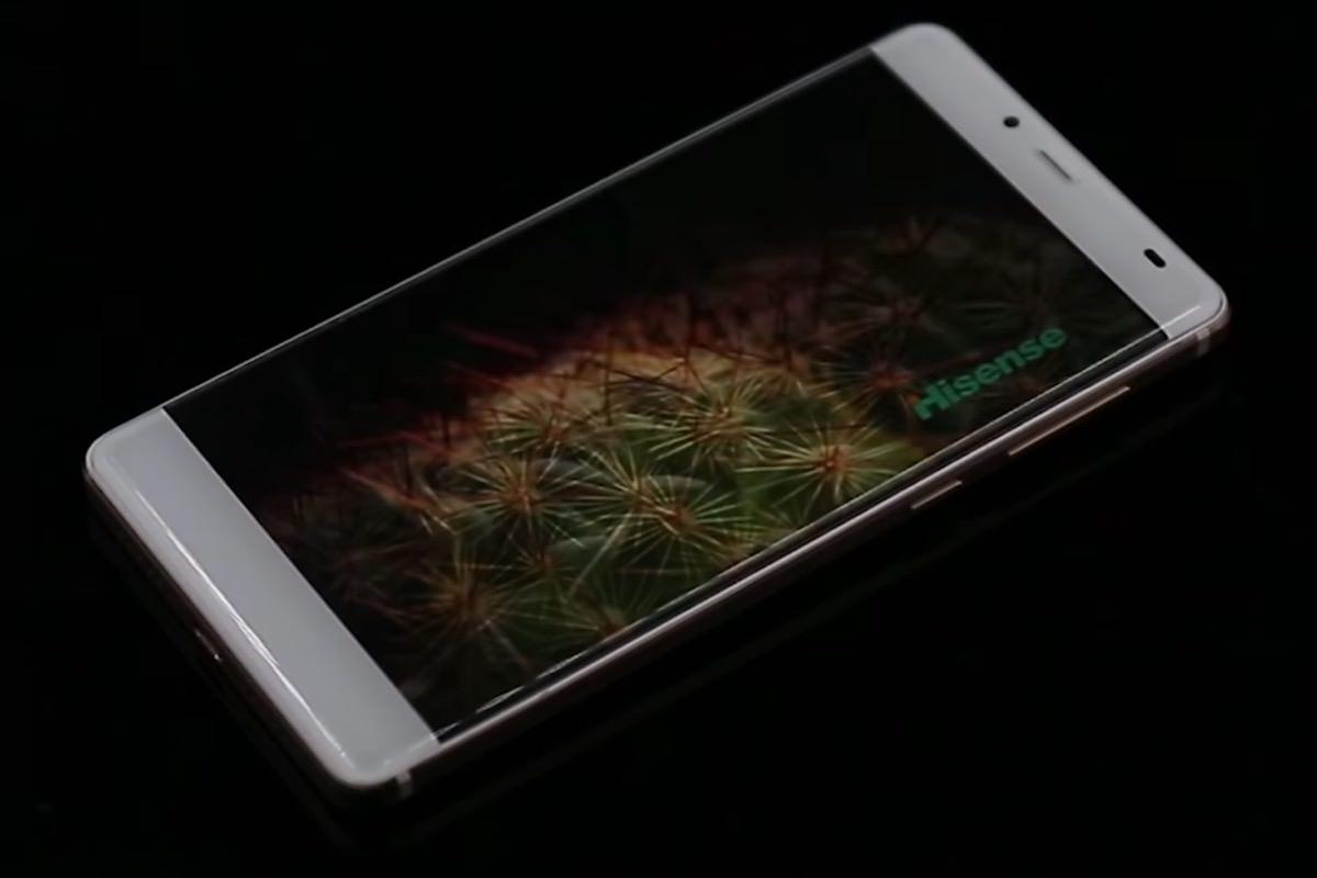 Безрамочный смартфон Elephone S3 поступит в продажу в апреле