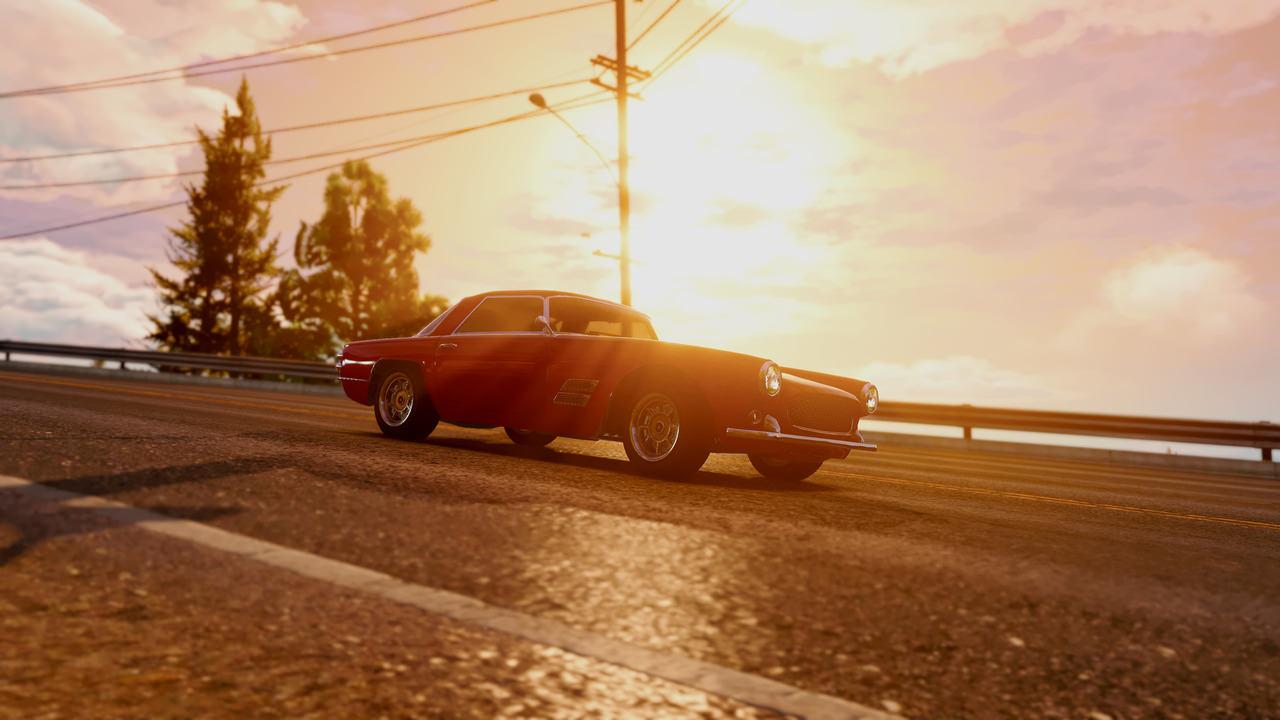 GTA V Redux 12