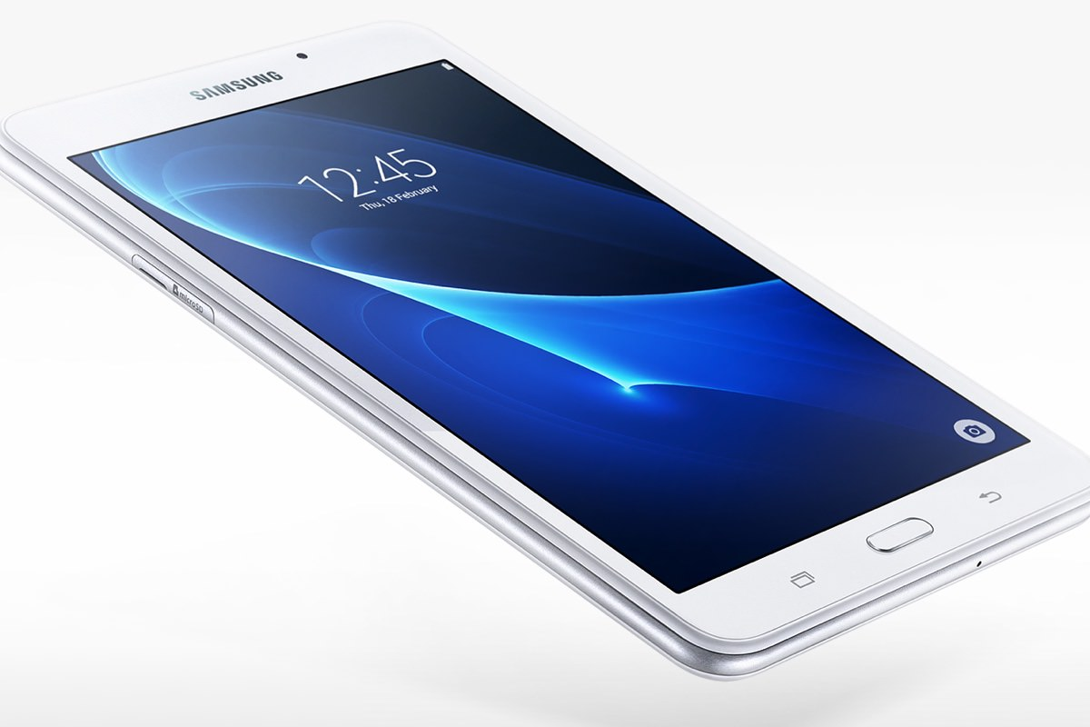 Samsung начала продажи нового планшета Galaxy Tab A (2016)