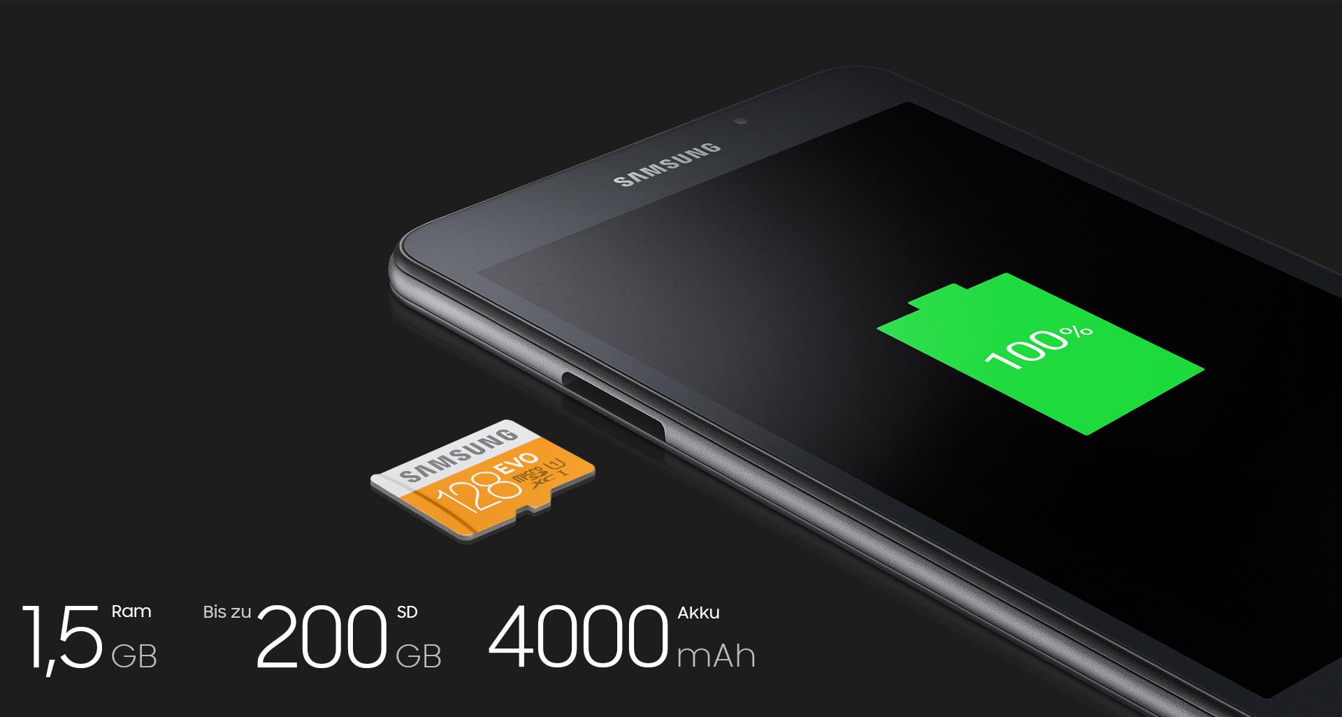 Galaxy Tab A (2016) 3