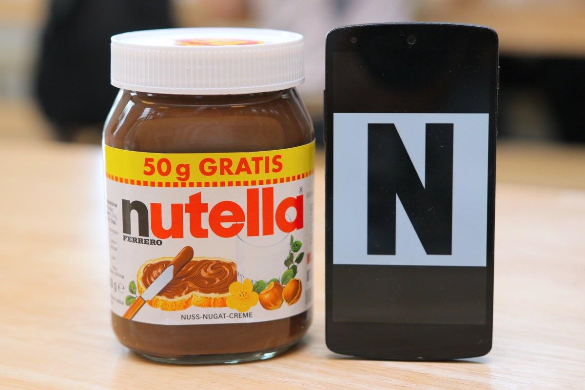 Скриншоты интерфейса Android 7.0 N попали в Интернет
