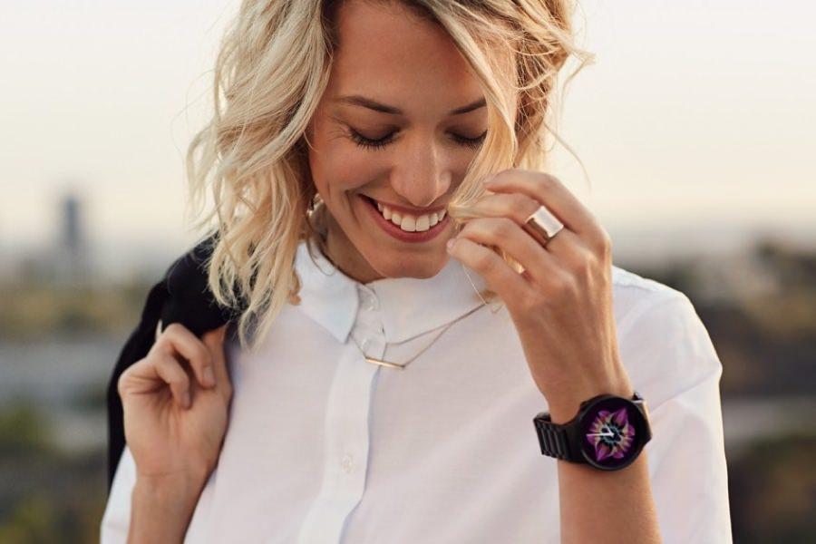 Google обновила строницу сайта про «умные» часы на Android Wear