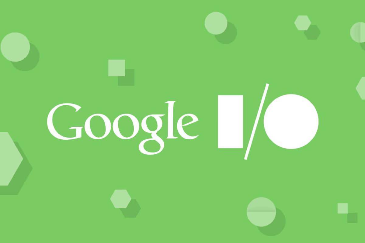 Google начала принимать заявки на посещение конференции I/O 2016