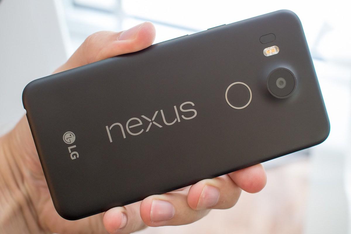 Обновление Android ускорит работу смартфона Nexus 5X