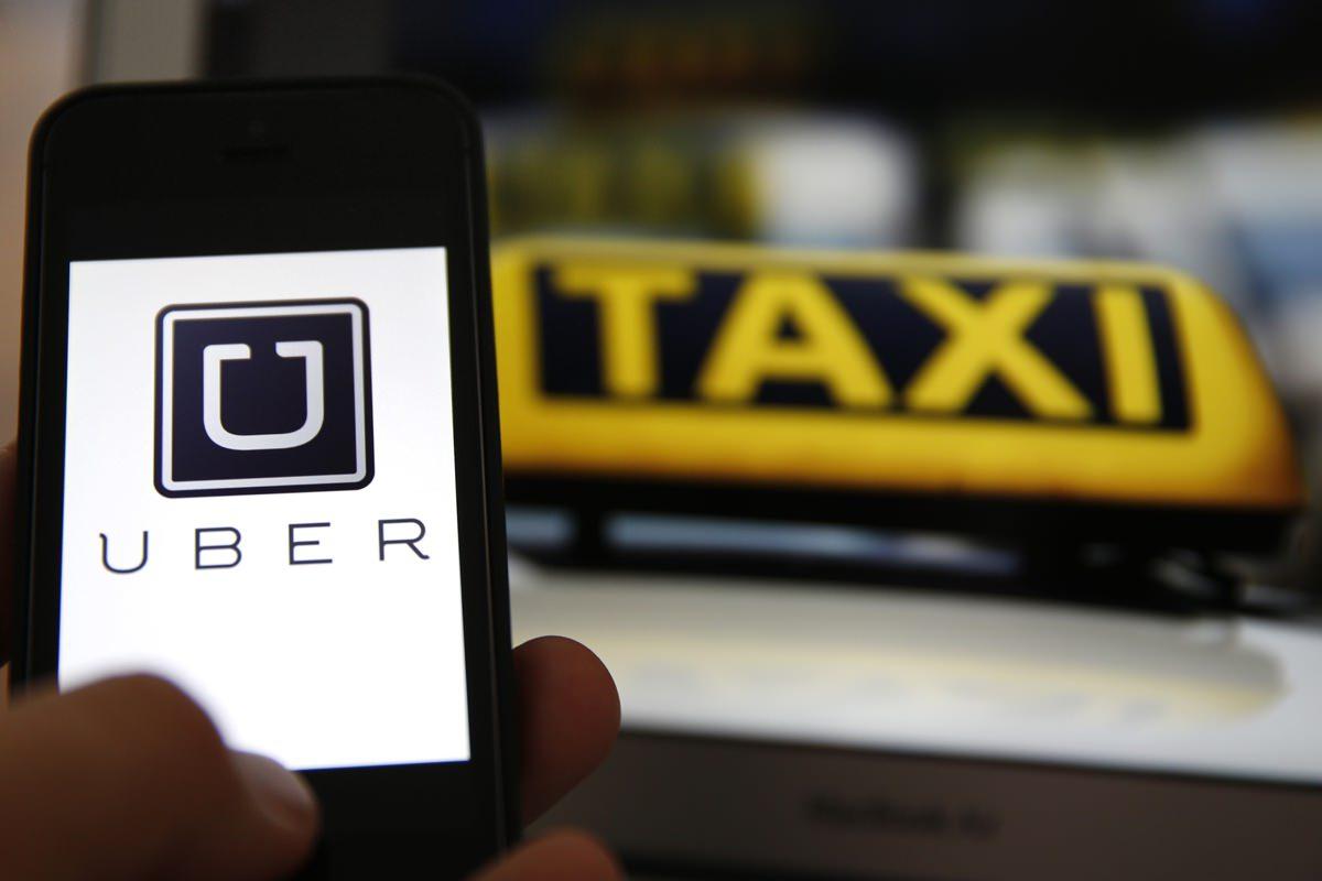 Сервис Uber заплатит $10 000 за взлом собственного сайта или приложения
