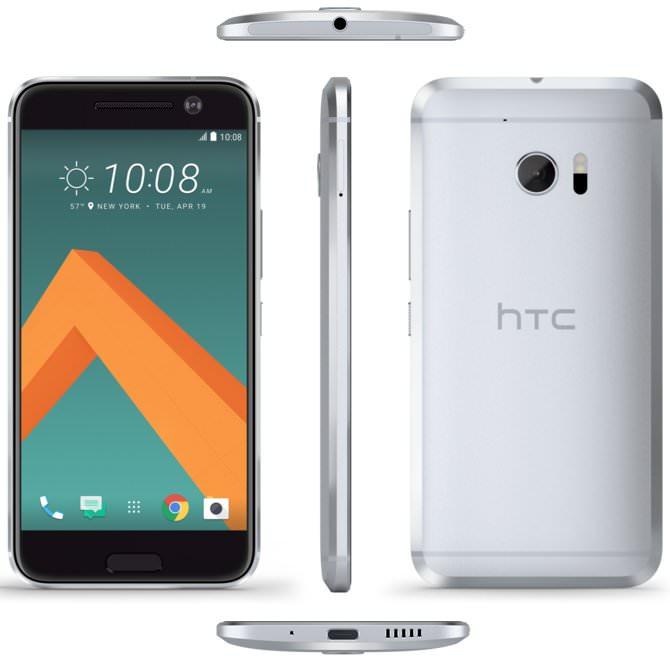 HTC 10 China Buy 2