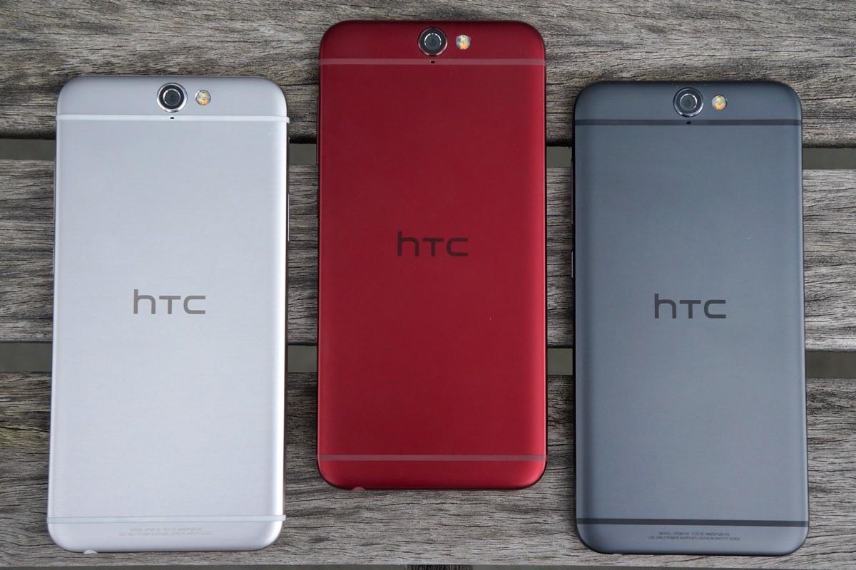 Смартфон HTC 10 поступит в продажу через 3 дня после презентации
