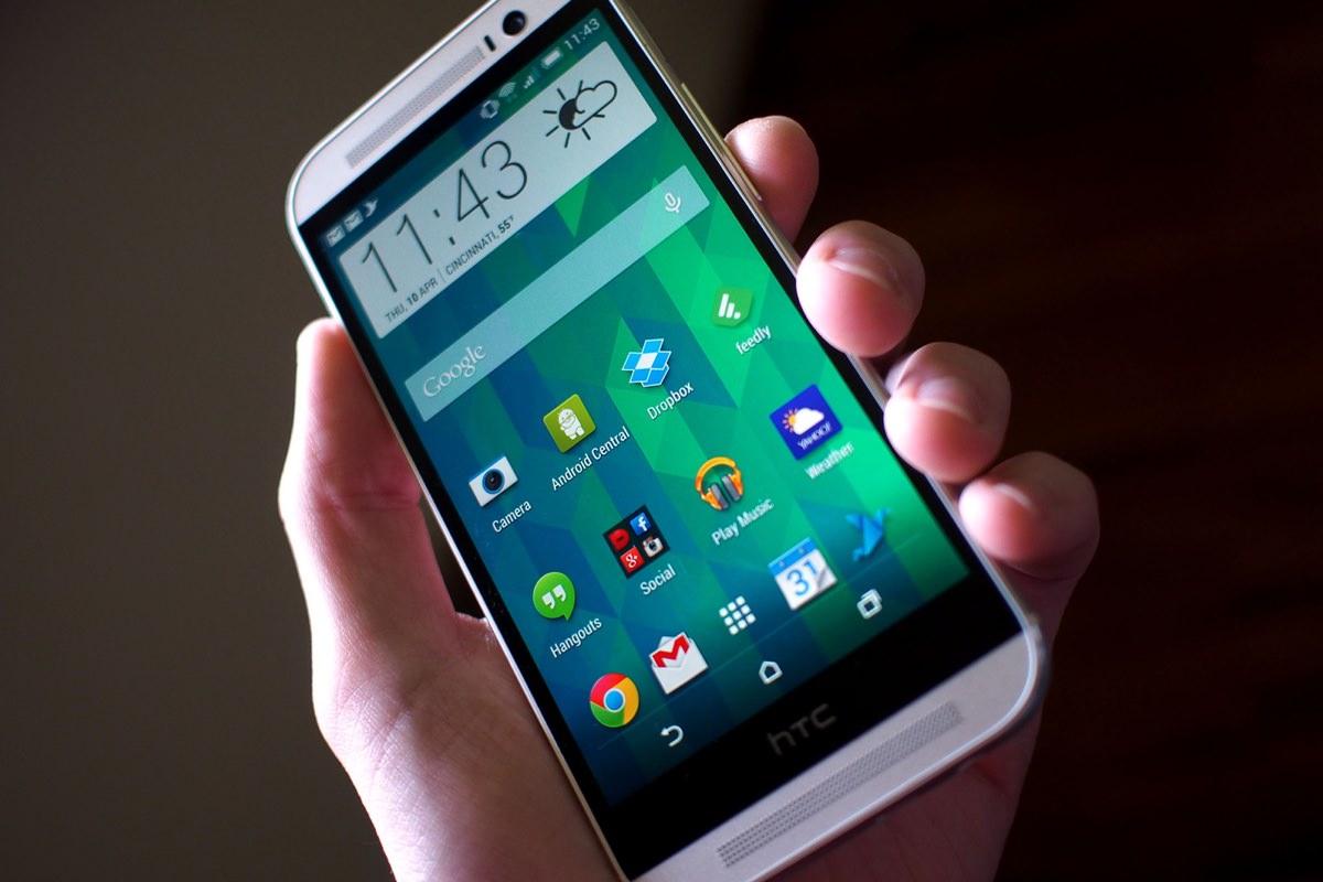 Смартфон HTC 10 получит двойную камеру