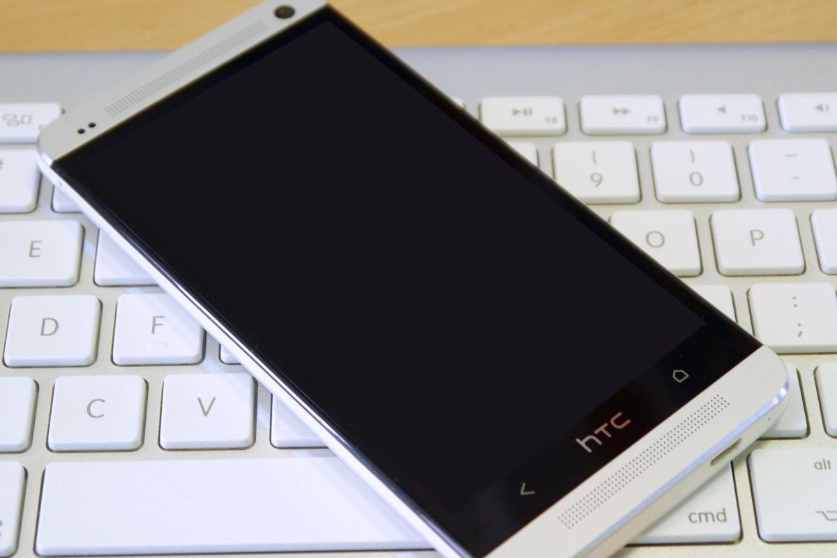 Опубликовал финансовый отчет HTC за февраль 2016 года