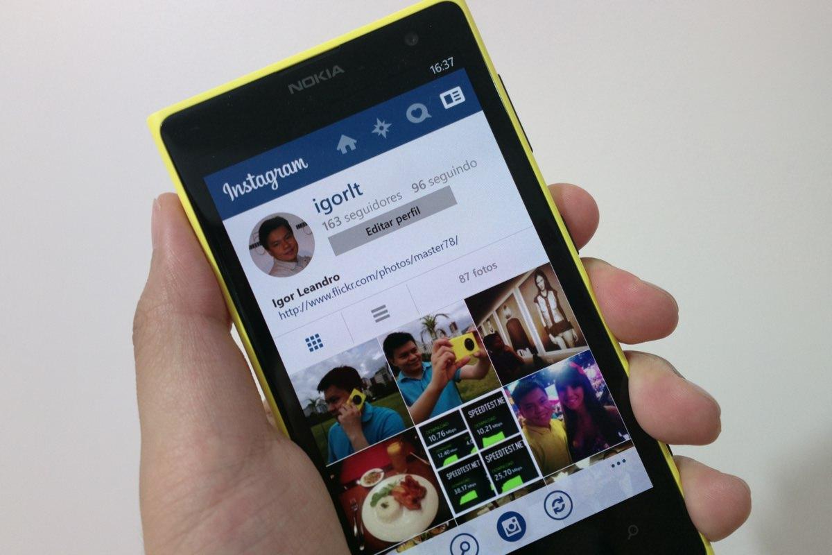 Сервис Instagram создал новую версию клиента для Windows