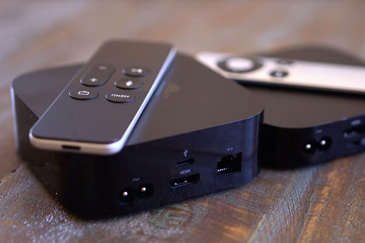 Джейлбрейк для Apple TV 4 задержится на несколько дней