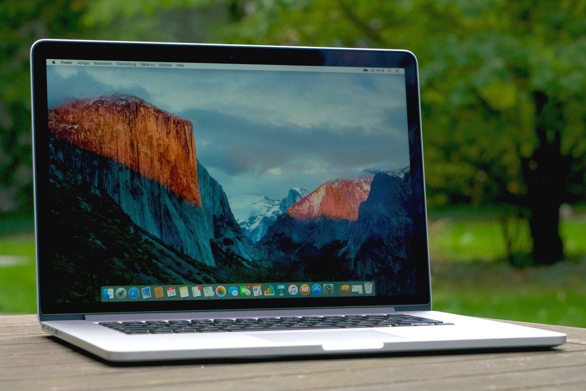 Apple переименует операционную систему OS X в macOS