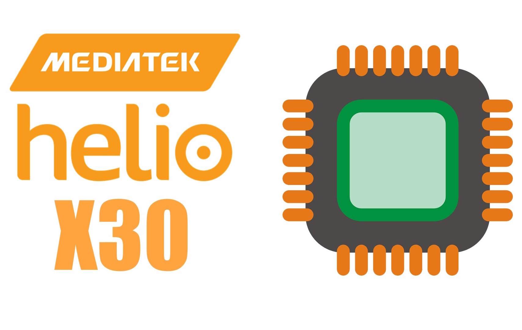 MediaTek Helio X30 2