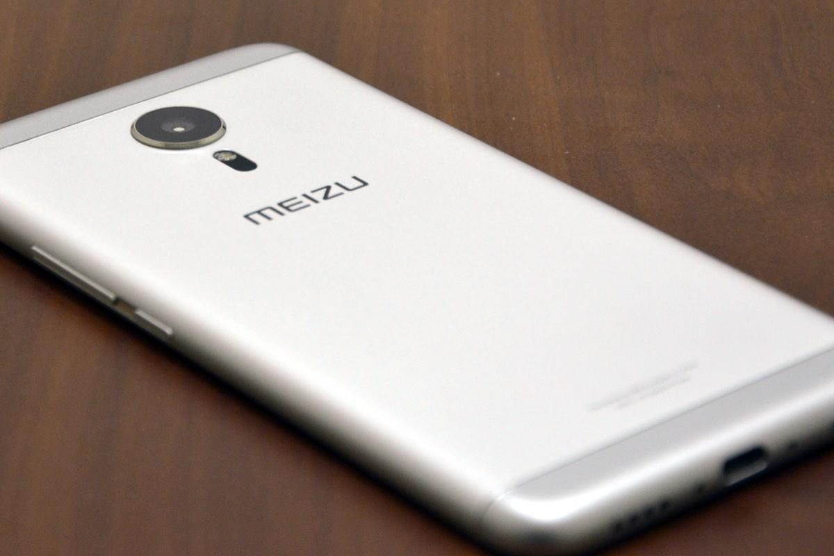Meizu Pro 6 научится распознавать силу нажатий на экран