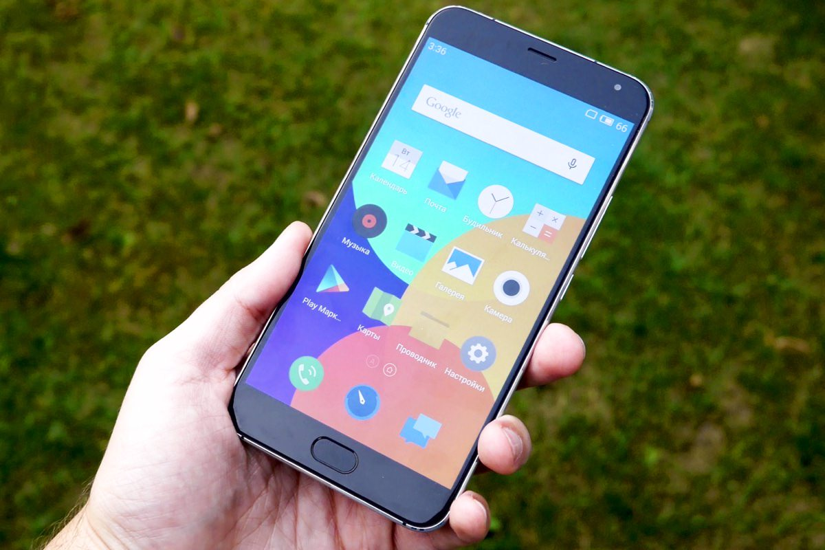 Meizu Pro 6 получит 6 Гб оперативной памяти