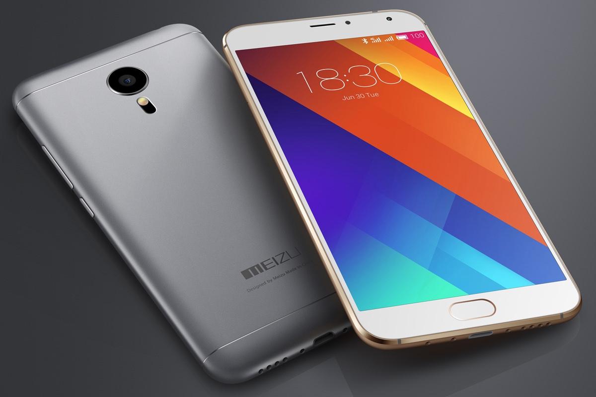 Пять причин не покупать смартфоны Meizu