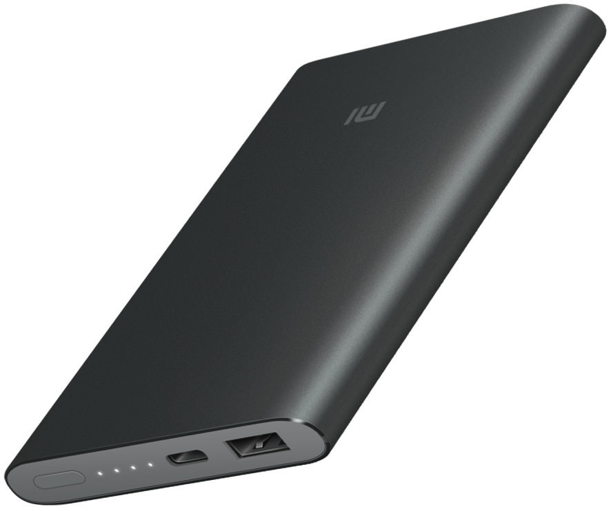 Mi Power Bank Pro Xiaomi 4