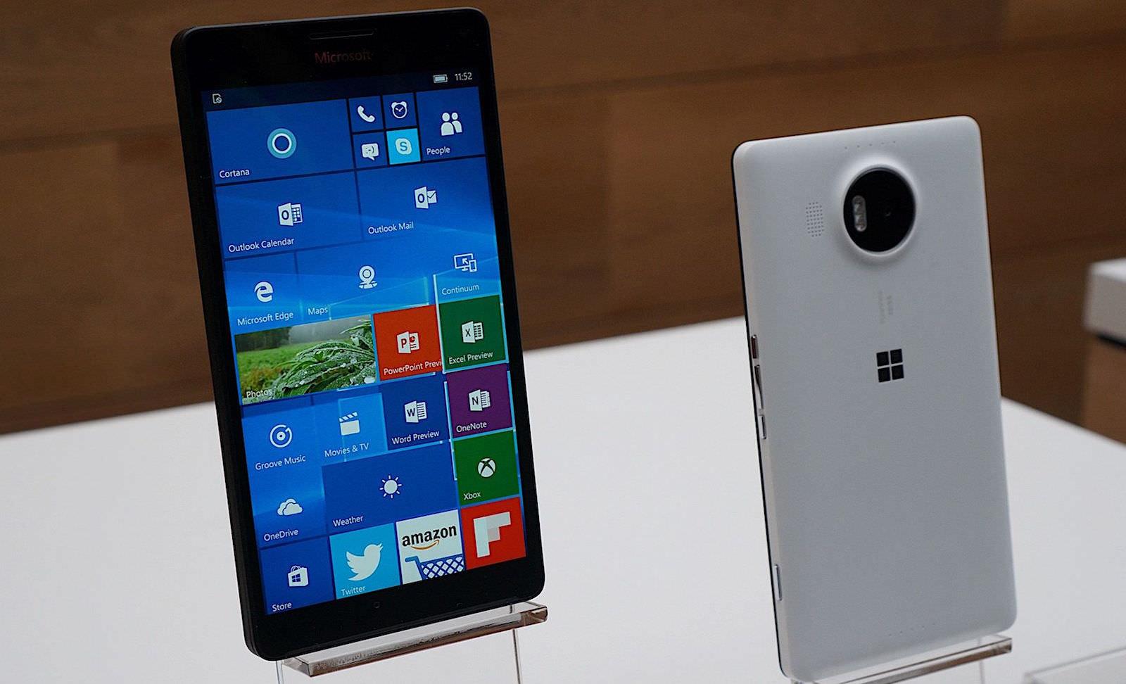 Microsoft Lumia 950 2