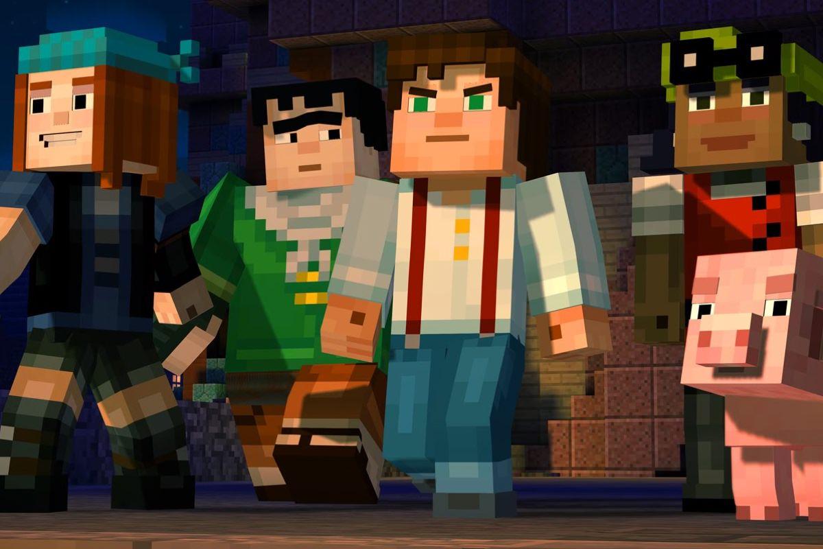 Испытания искусственного интеллекта пройдут в игре Minecraft