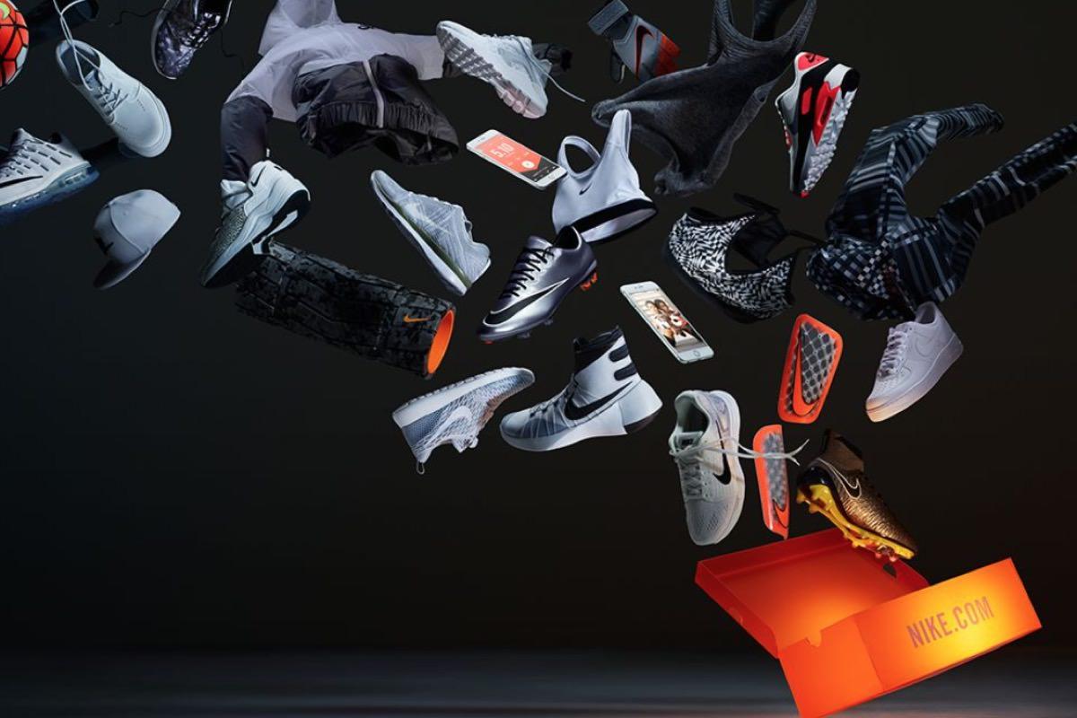 6f42ffc0 Интернет-магазин Nike начал свою работу в России