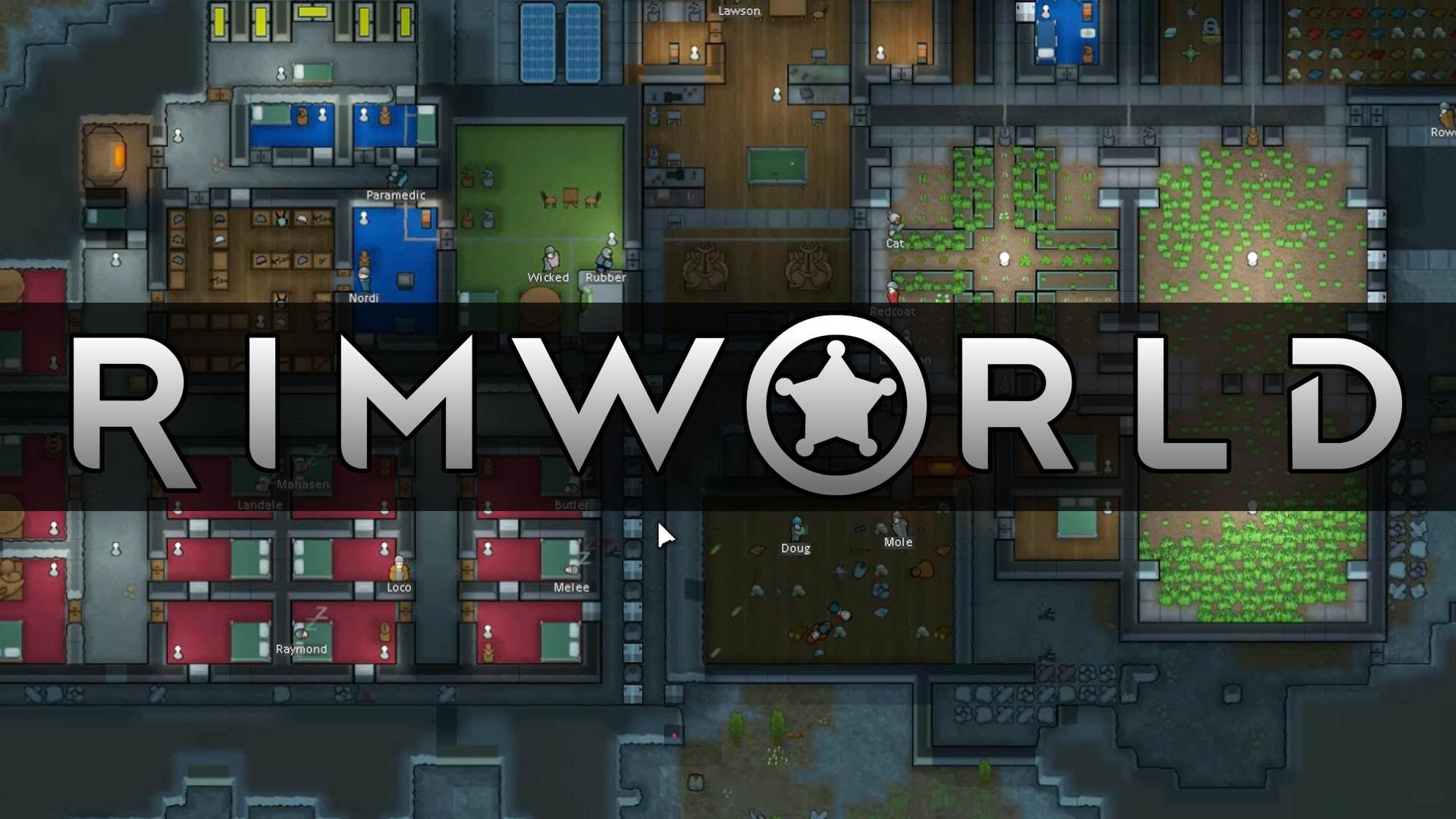 Rimworld alpha 13 mac windows download 3