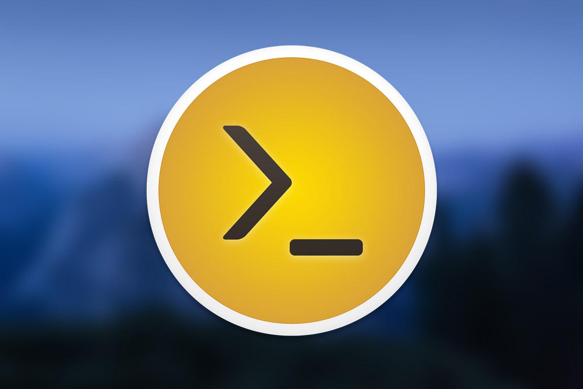 SSH Shell – лучший друг системного администратора на Mac OS X