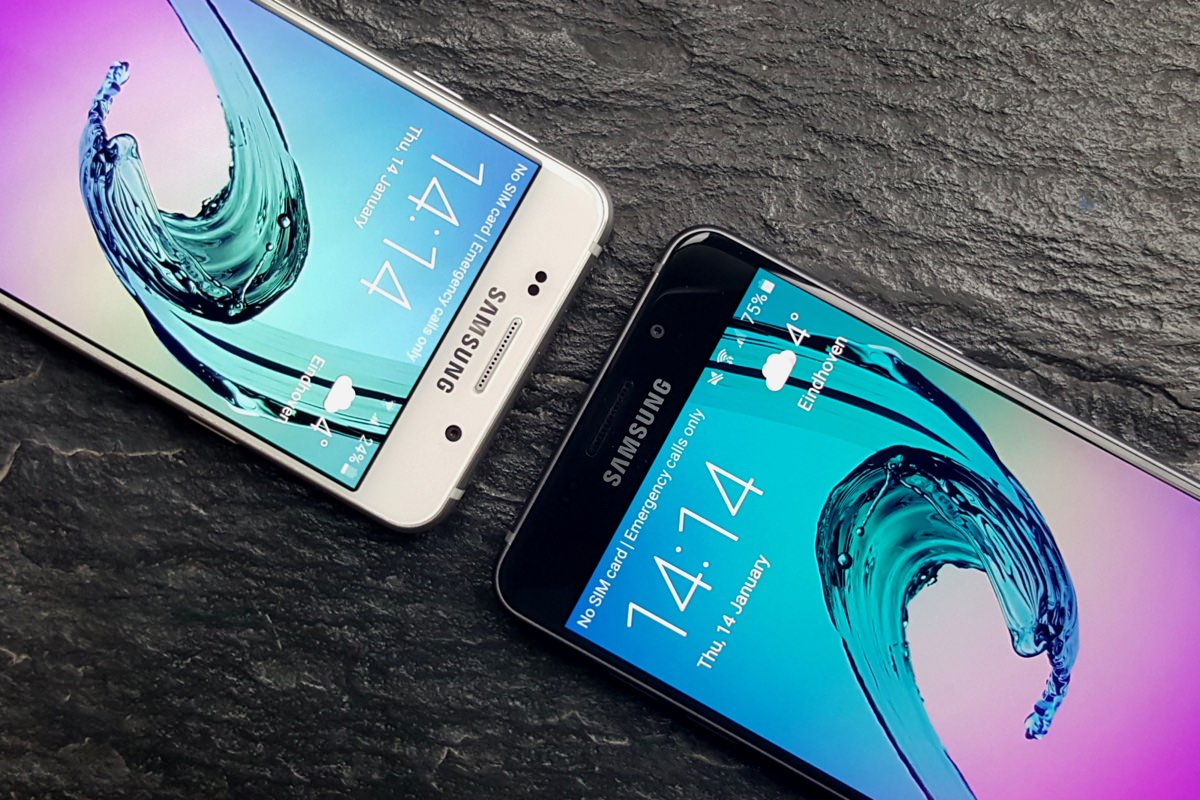 Бенчмарк «слил» в сеть спецификации Samsung Galaxy A9 Pro