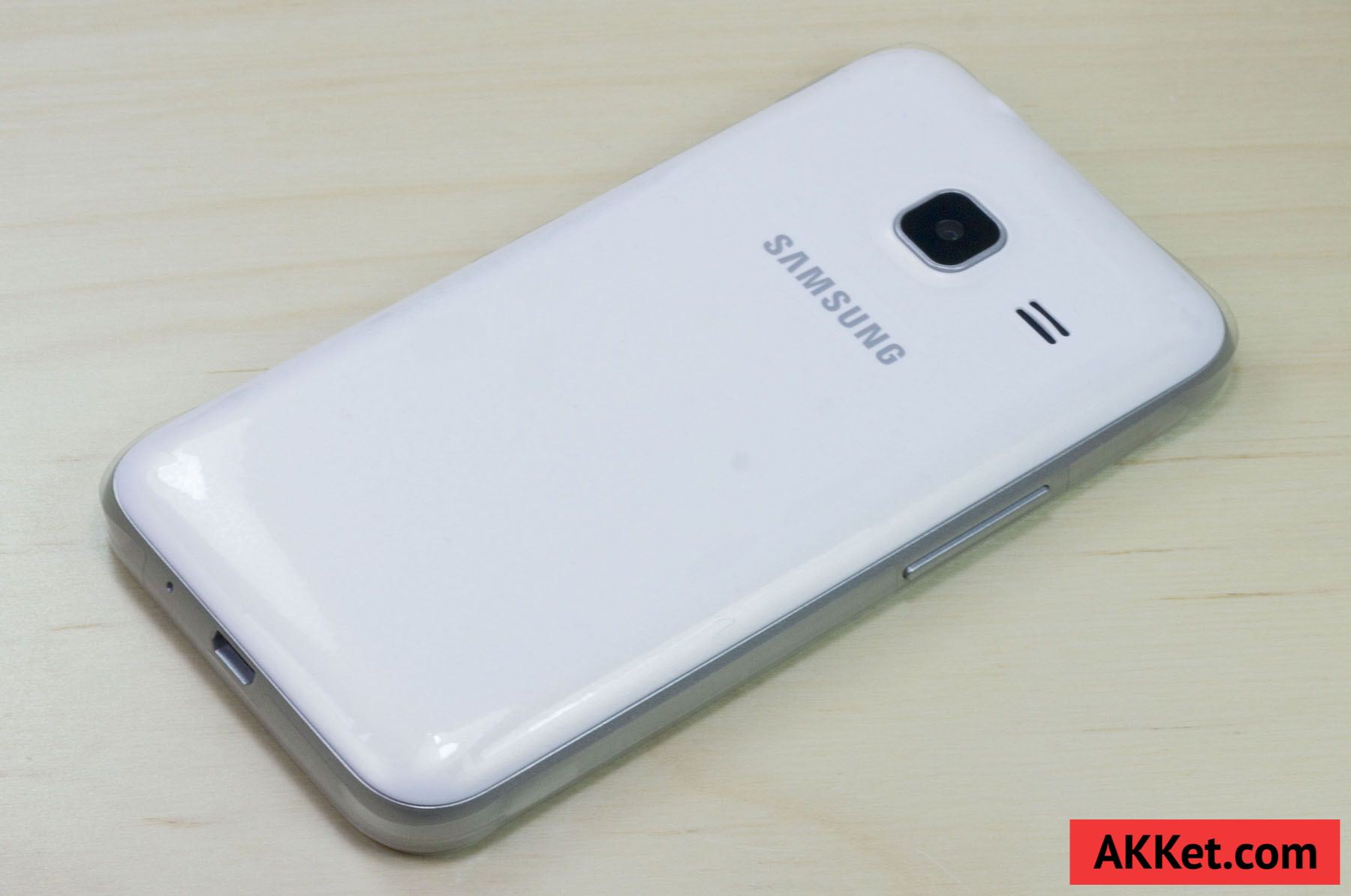 Samsung Galaxy J1 mini Duos Android 5.1.1 Lollipop Review 10