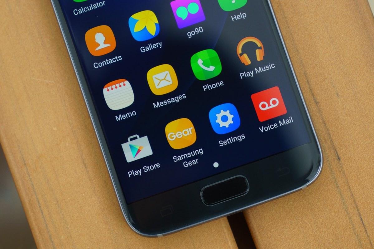 Предзаказы на Samsung Galaxy S7 и Galaxy S7 edge в Китае побили все рекорды
