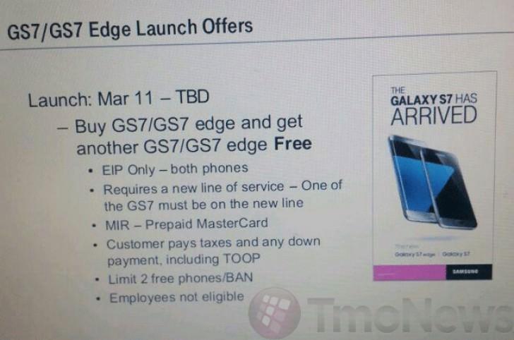 Samsung Galaxy S7 и Galaxy S7 edge 2