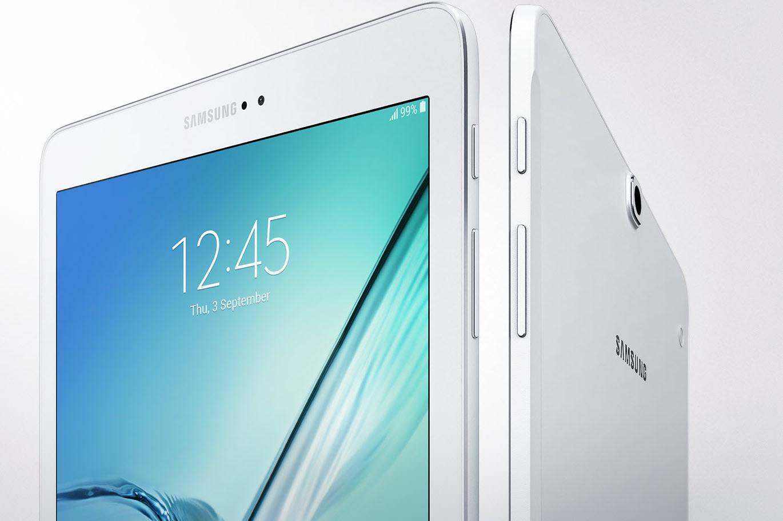 Samsung Galaxy Tab A 2016