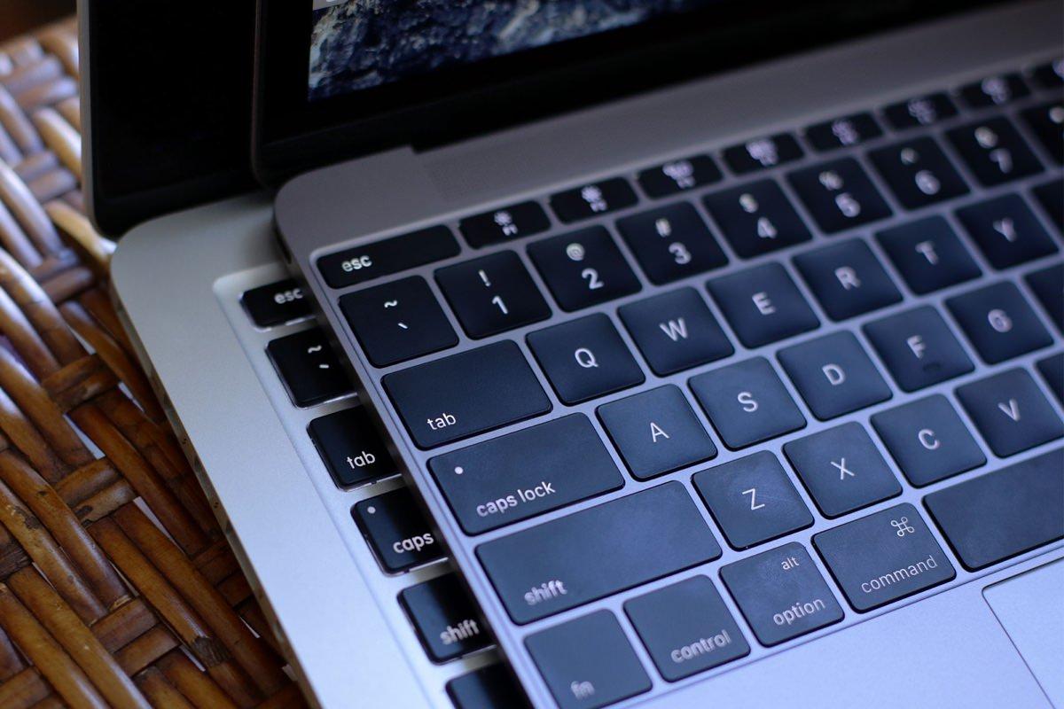 Презентация новых MacBook Air и Pro может состояться в этом месяце