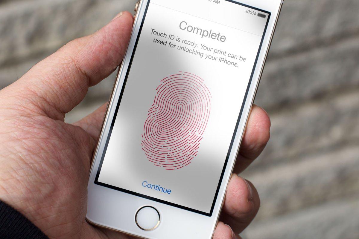 Сканер отпечатков пальцев в iPhone SE проиграл iPhone 6s по скорости