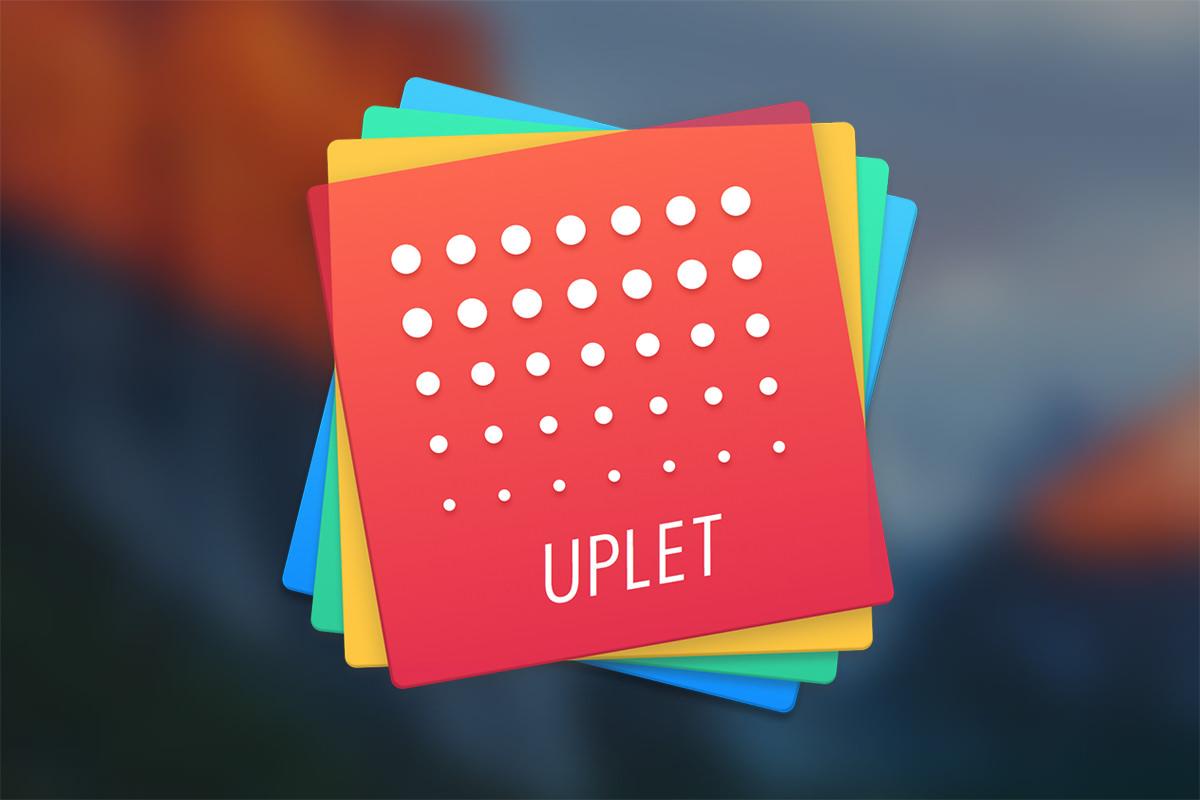 Программа Uplet поможет добавлять фотографии в Instagram с Mac OS X