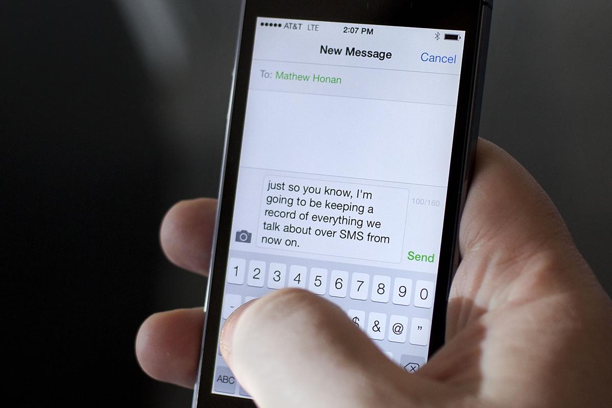 Как отключить функцию «Встряхнуть для отмены» на iPhone и iPad