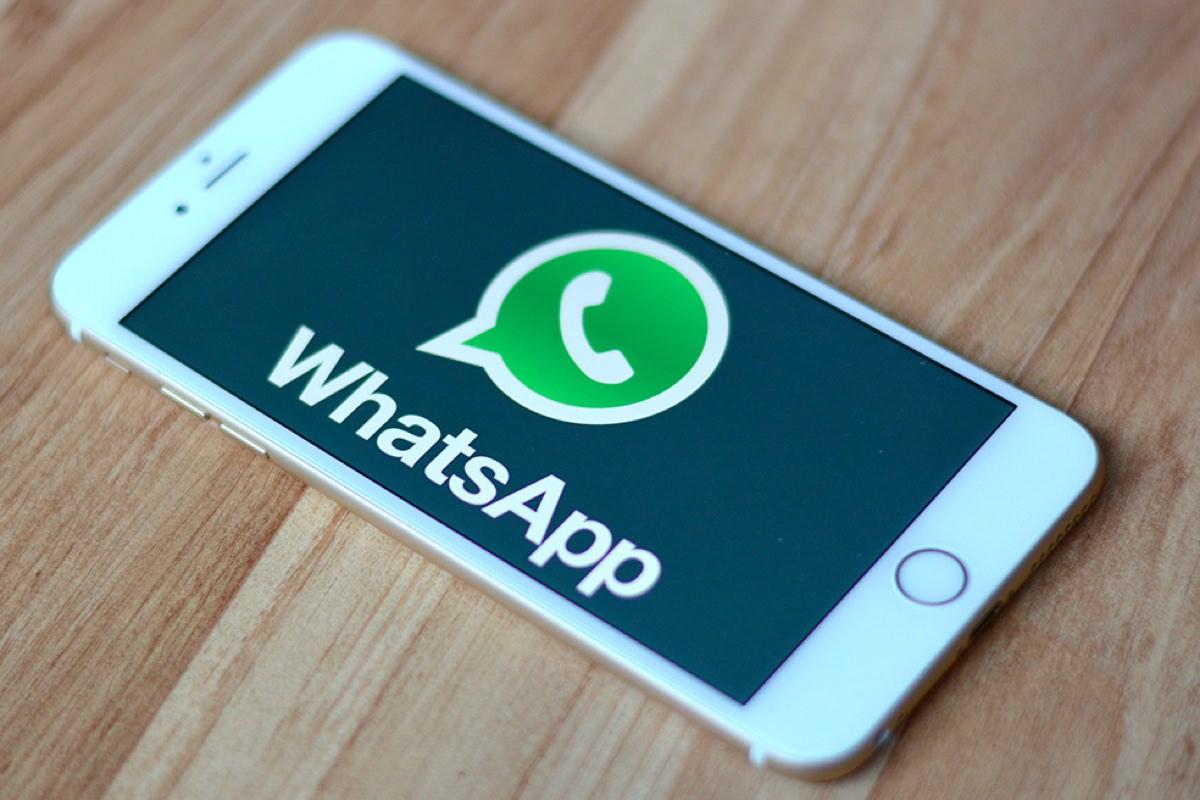 Обновленный клиент WhatsApp для iPhone принес проблемы с нехваткой памяти