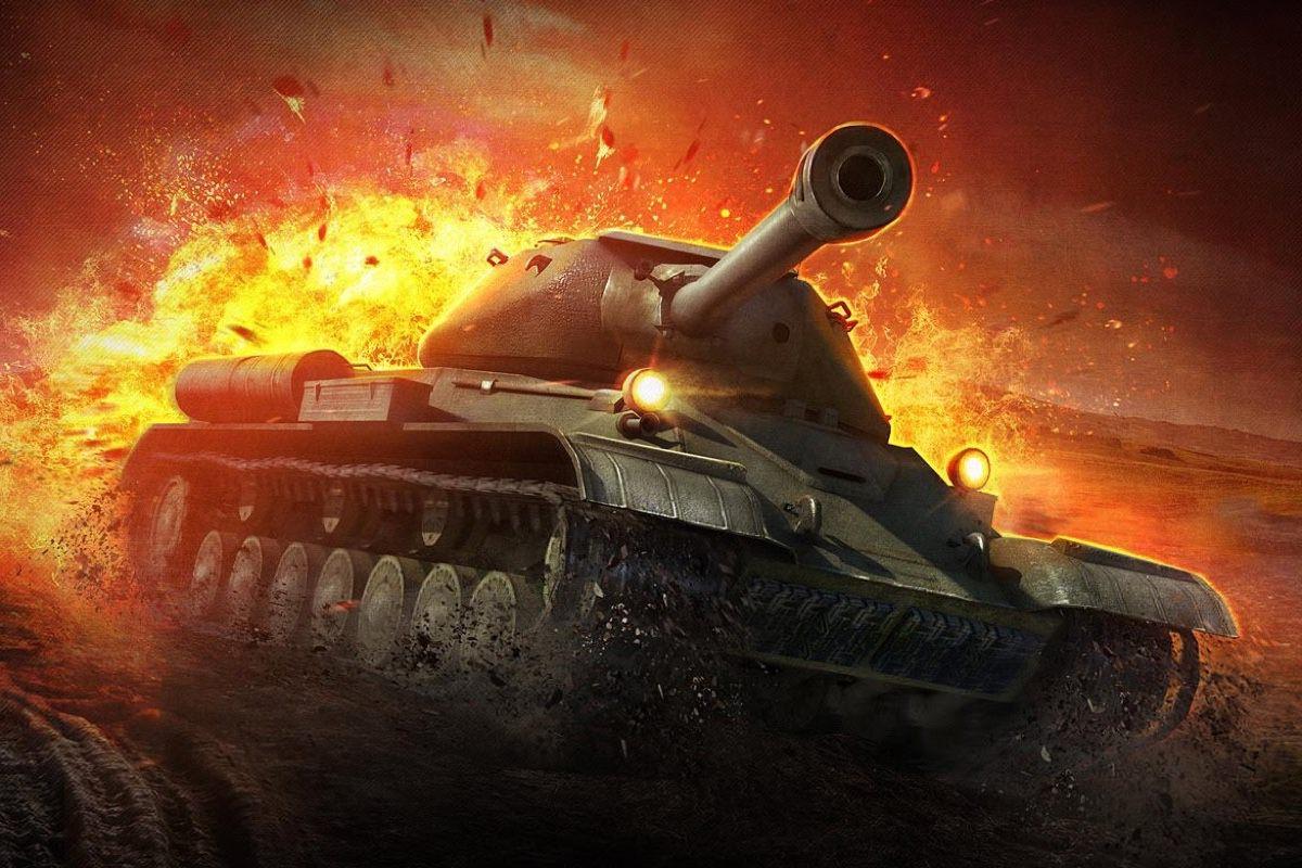 World Of Tanks Eu Download Mac