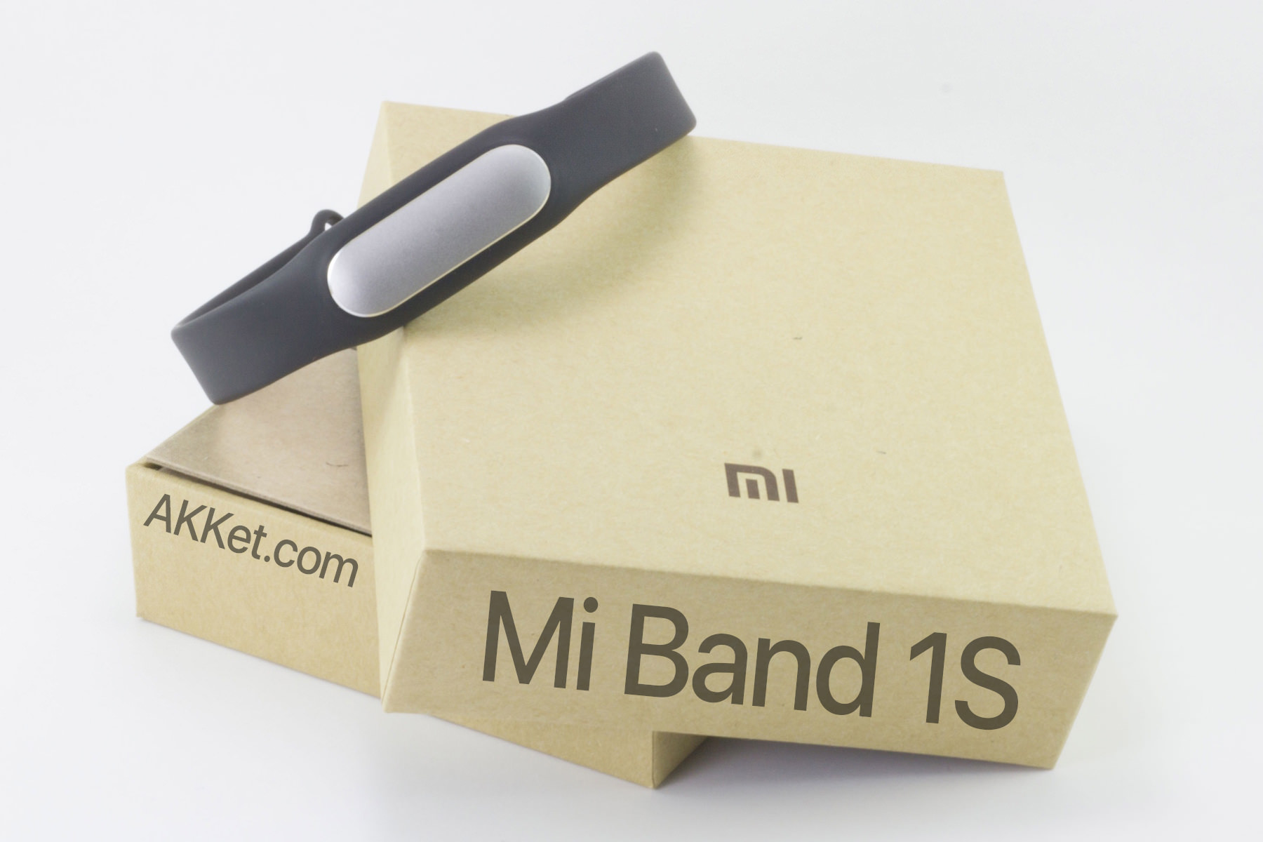 Обзор и опыт использования браслета Xiaomi Mi Band 1S Pulse с Galaxy Note 5