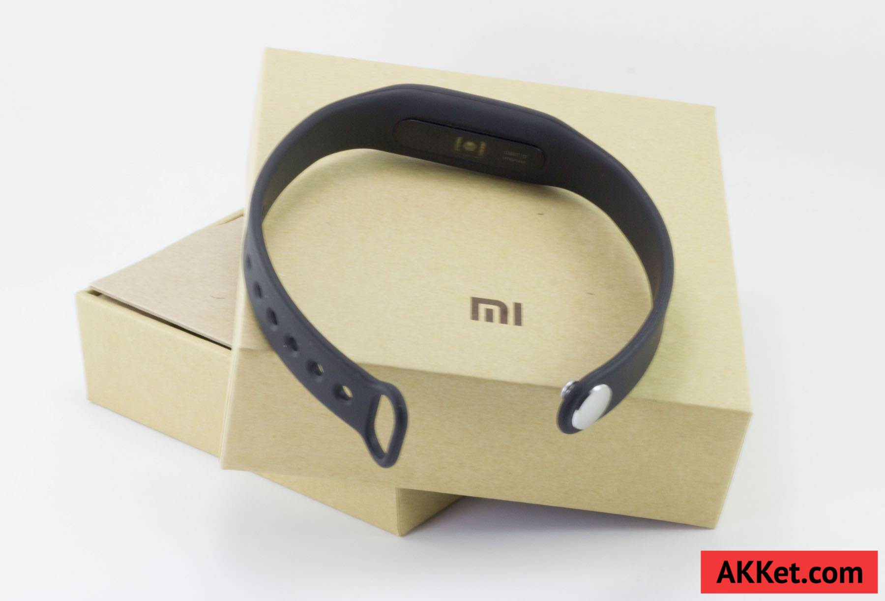 Xiaomi Mi Band 1S Pulse review android iPhone iOS iPad bluetooth fitness 13