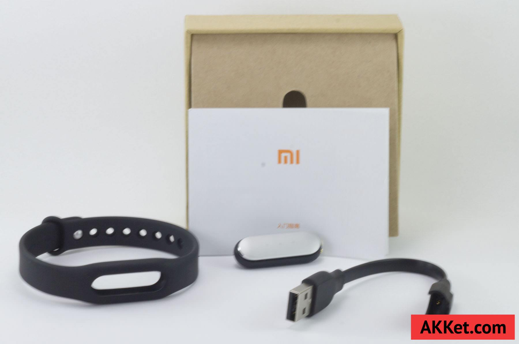 Xiaomi Mi Band 1S Pulse review android iPhone iOS iPad bluetooth fitness 6