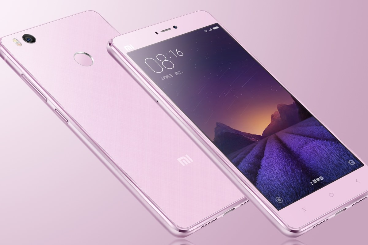 Xiaomi продала 200 тысяч смартфонов Mi4S за первый день продаж