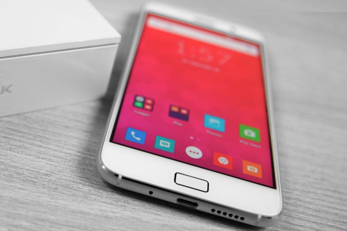 Zuk Z1 обновили до Android 6.0.1 Marshmallow