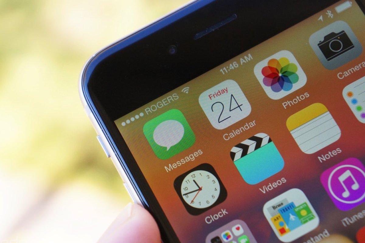 Apple закроет опасную уязвимость в iMessage в прошивке iOS 9.3