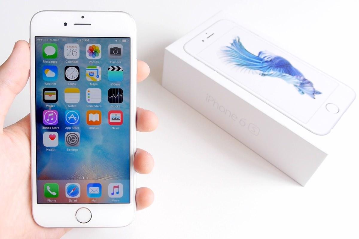 Сравнение скорости работы старых поколений iPhone на iOS 9.3 beta 6 и iOS 9.2.1