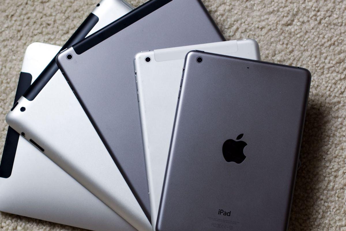 Прошивка iOS 9.3 превращает iPad 2 и iPad mini в кирпичи