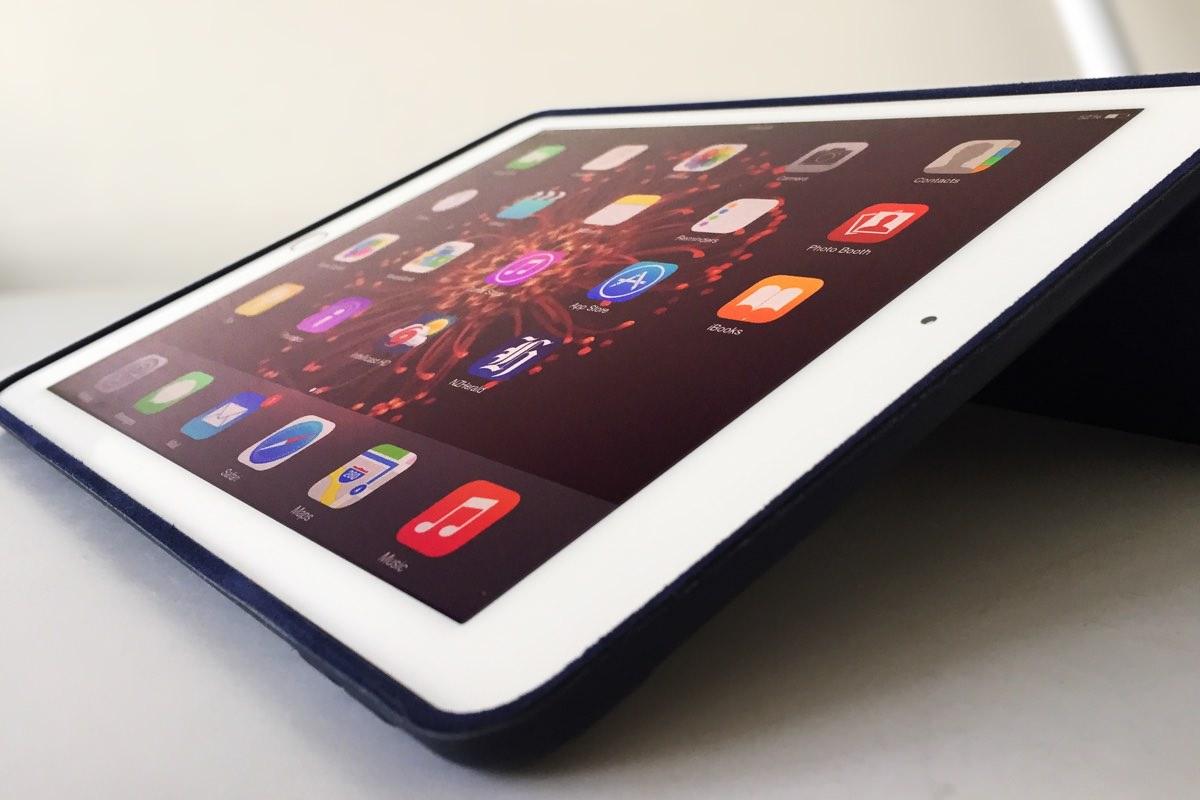 Названа стоимость 9,7-дюймового iPad Pro